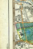 Great Western Railway Depot, Porchester Square & Kensington Gardens